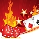 Hot Casino - GraphicRiver Item for Sale