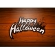 Happy Halloween Vector Illustration - GraphicRiver Item for Sale