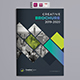 Bi Fold Brochure - GraphicRiver Item for Sale