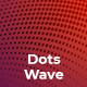 Dots Wave Backgrounds