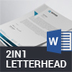 Letterhead Bundle - 2in1