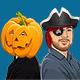 Spooky Scary Halloween Fun