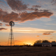 Windmill at sunset - PhotoDune Item for Sale