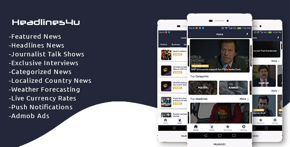 Headlines4u - News + TalkShows + Exclusive Interviews + Weather            Nulled