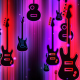 Musical Instrument Neon - VideoHive Item for Sale