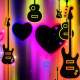 Musical Instrument Neon Abstraction - VideoHive Item for Sale