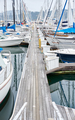 Marina in Sausalito, San Francisco, California - PhotoDune Item for Sale