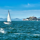 Alcatraz Island in San Francisco - PhotoDune Item for Sale
