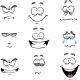 Cartoon Comics Face - GraphicRiver Item for Sale