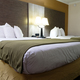 Standard double beds hotel room - PhotoDune Item for Sale