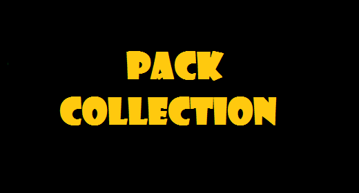 Pack Collection
