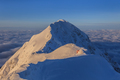 mountain top in winter - PhotoDune Item for Sale