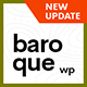 Baroque - Architecture & Interior WordPress Theme - ThemeForest Item for Sale