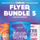 Club Flyer/Poster Bundle 5