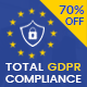 Free Download Total GDPR Compliance - WordPress Plugin for GDPR Compatibility Nulled