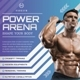 Gym Flyer v.03 - GraphicRiver Item for Sale