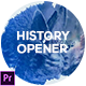 Free Download History Opener Nulled