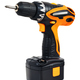 Cordless Drill - PhotoDune Item for Sale