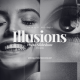 Free Download Illusions // Photo Slideshow Nulled