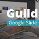 Guild Google Slide Presentation - GraphicRiver Item for Sale