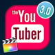 The YouTuber Pack 3.0 - Final Cut Pro X