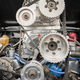 vehicle engine bay - PhotoDune Item for Sale