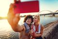Quick Selfie Break - PhotoDune Item for Sale