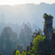 Zhangjiajie mountains, China - PhotoDune Item for Sale