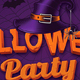 Halloween Poster Design - GraphicRiver Item for Sale
