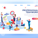 Office Web Banner for Website - GraphicRiver Item for Sale