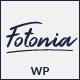 Fotonia - Portfolio Photography Theme for WordPress - ThemeForest Item for Sale