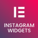 Instagram Widgets for Elementor Page Builder - CodeCanyon Item for Sale