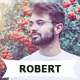 Robert Action - GraphicRiver Item for Sale