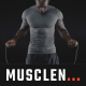 Musclen  – Fitness and Gym Joomla Template - ThemeForest Item for Sale