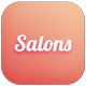 iPhone Native Salon Mobile Application with Admin - CodeCanyon Item for Sale