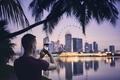 Tourist taking photo of Singapore - PhotoDune Item for Sale