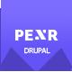 Pexr - Responsive MultiPurpose Drupal 8 Theme - ThemeForest Item for Sale