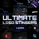 Ultimate Logo Stingers Pack - VideoHive Item for Sale