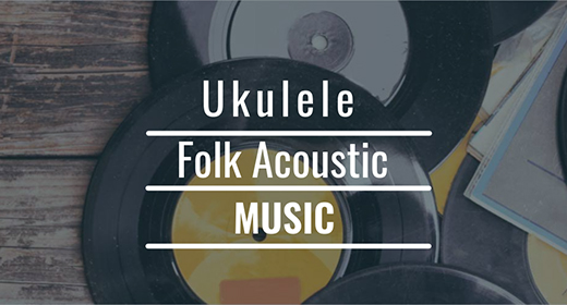Ukulele Folk Acoustic