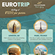 Travel Flyer - GraphicRiver Item for Sale