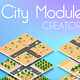 Isometric City Module Creator
