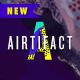 Airtifact - Portfolio Creative WordPress Theme