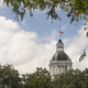 The State Capitol building in downtown Tallahassee Florida - PhotoDune Item for Sale