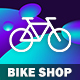 BikeShop PHP Shop Script - CodeCanyon Item for Sale