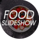 Food Slideshow 2 - VideoHive Item for Sale