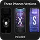 3D Phone App Presentation - VideoHive Item for Sale