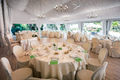 Wedding reception venue in a large marquis - PhotoDune Item for Sale
