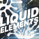 Liquid Motion Elements + Titles Pack - VideoHive Item for Sale