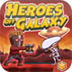 Heroes Off Galaxy + Admob (BBDOC+AndroidStudio+Assets) - CodeCanyon Item for Sale
