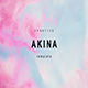 Akina-Creative Powerpoint Template - GraphicRiver Item for Sale